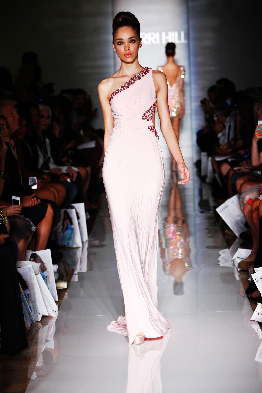 New York Fashion Week Spring 2013 | NYFW Spring 2013 | Pinterest