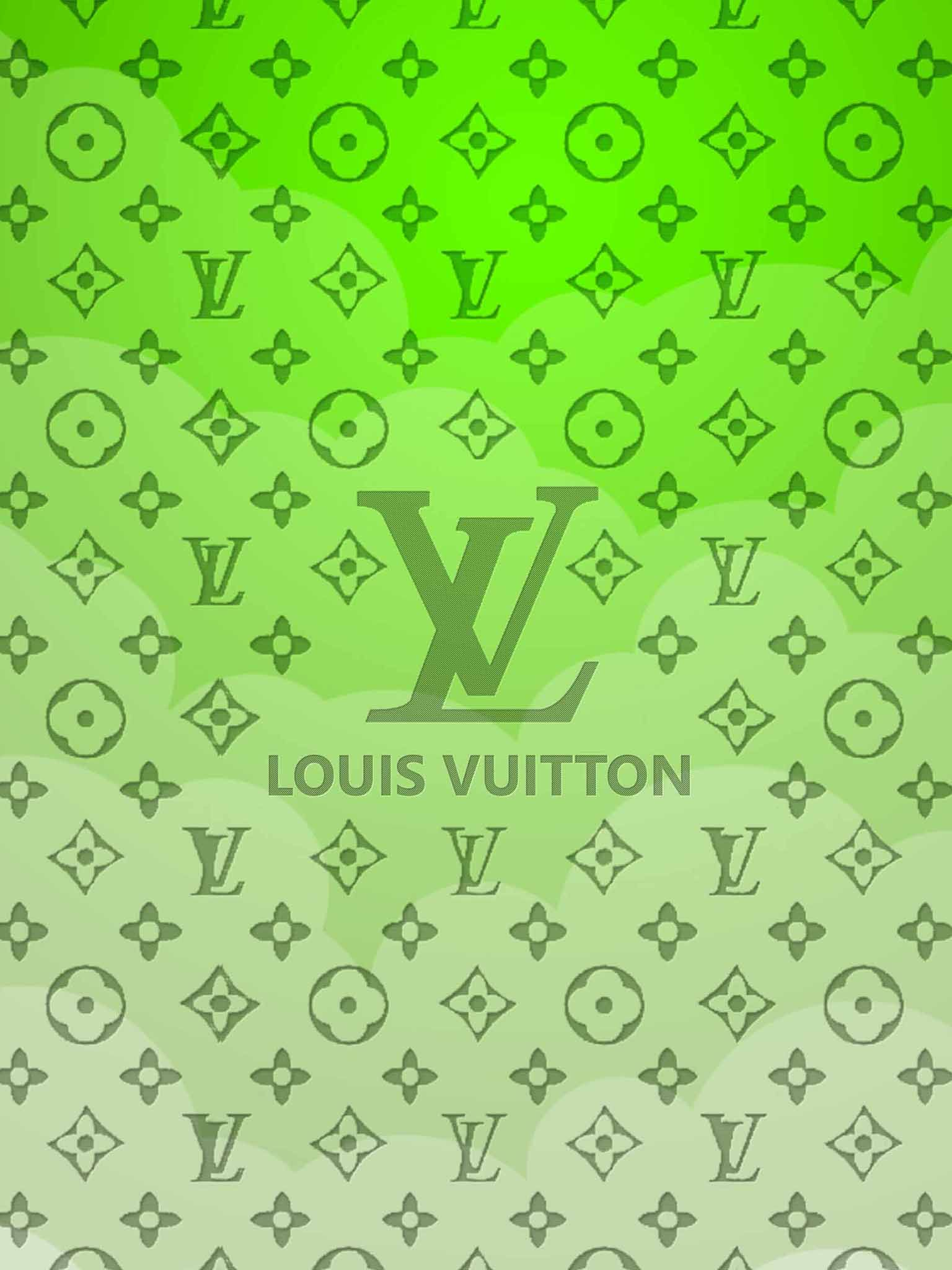 Pin By Free Wallpaper Phone On Louis Vuitton Wallpaper For Ipad Louis Vuitton Iphone Wallpaper Louis Vuitton Green Aesthetic