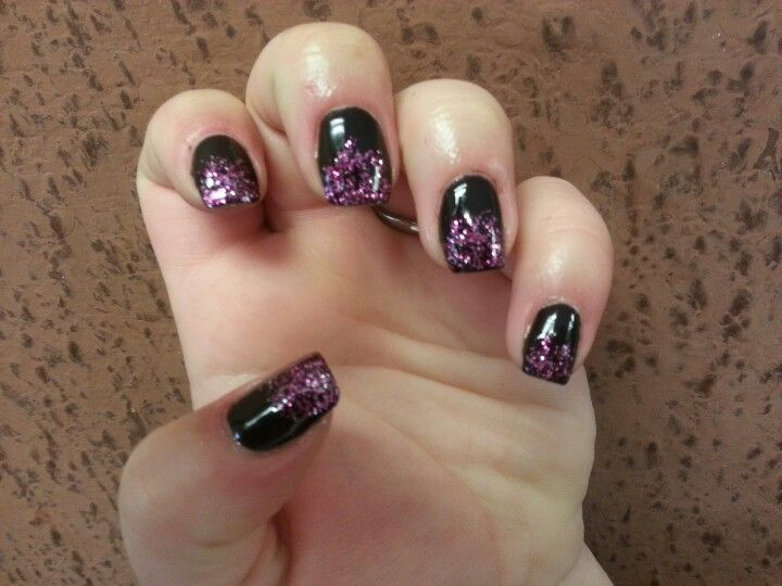 Axxium gel nails by Jill