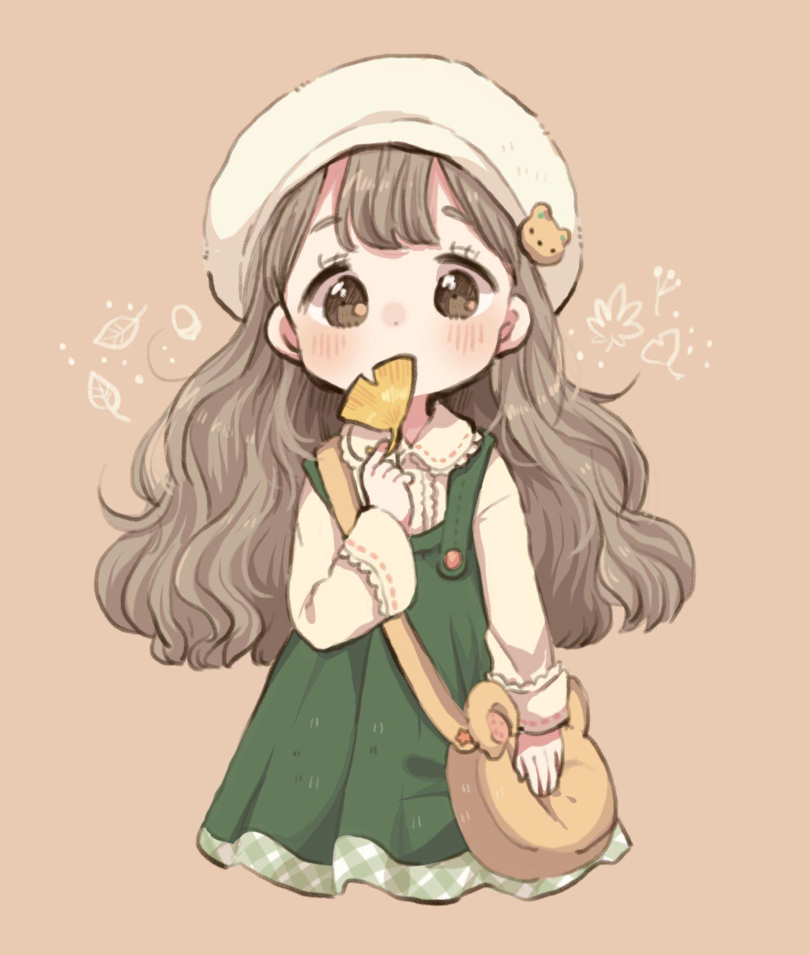 1 Twitter Anime đang Yeu