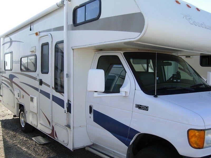2005 Coachmen Freelander 2490 For Sale Mesa Az Rvt Com