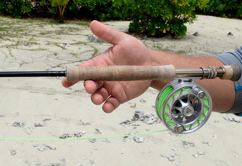 Selecting A Fly Reel For Your Rod Fly Fishing Fly Fishing Rods Fly Rods