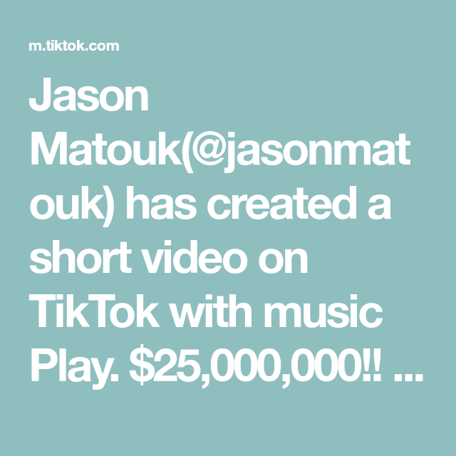 Jason Matouk(@jasonmatouk) has created a short video on TikTok with music Play. $25,000,000!! The end is the most shocking part! #realestate #forsale #southflorida #luxury #twoprettybessfrens #iaintneverseentwoprettybestfriends