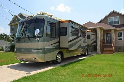 Check Out This 2004 Monaco Diplomat 38pst Listing In Granbury Tx 76049 On Rvtrader Com It Is A Class A And Is For Sale At 55000 Rvs For Sale Rv Trader Rvs