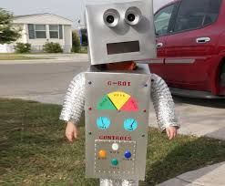 Image result for child halloween costume homemade