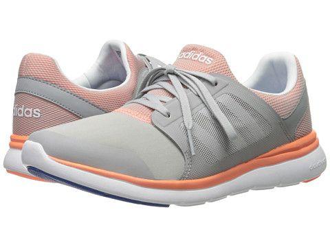 adidas women's cloudfoam xpression fashion sneakers
