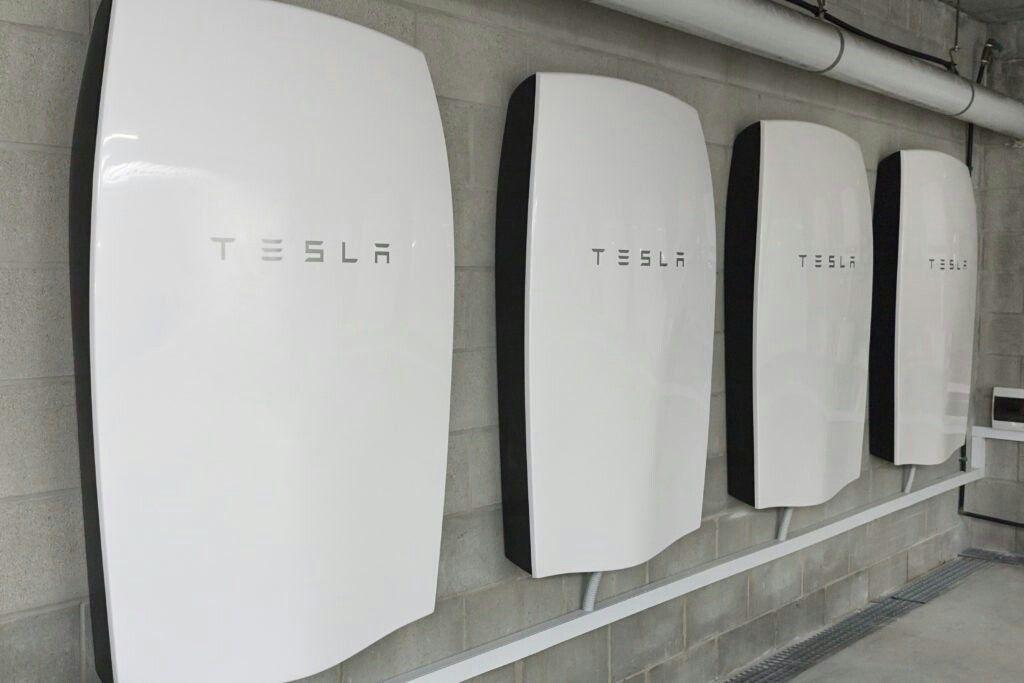 Tesla Powerwall 2 Rv Solar Panels Solar Panel Cost Solar Powered Fan