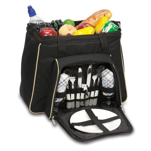 Great for traveling. Toluca Cooler Tote $44.95