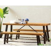 Found It At Allmodern Troy 3 Piece Wood Picnic Table