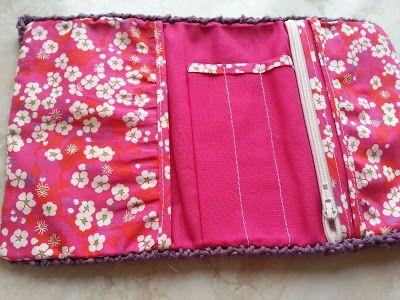 Fée du tricot: La trousse à ouvrage - Chouette kit 15