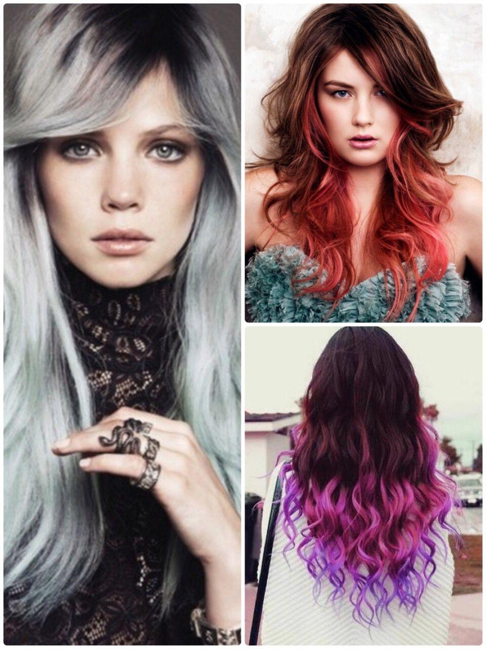 هل تملكين الج رأة تألقي بمظهر مميز وتعرفي على آخر ألوان صبغة الشعر لعام 2015 فاجئي محيطك بإطلالة جديدة تناسب لون بشرتك مع احدث الأ Hair Make Up Travel Fun