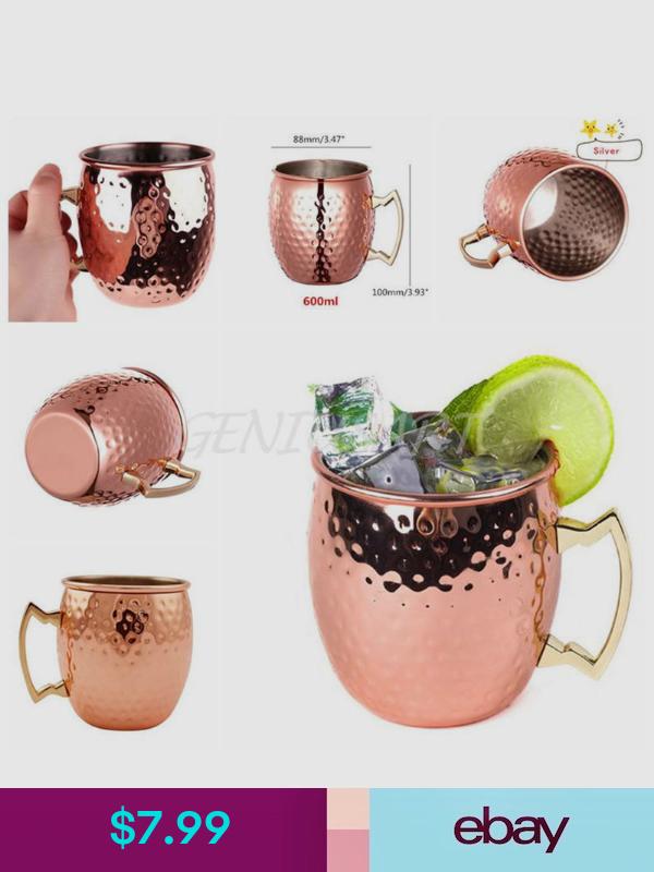 Glassware & Drinkware ebay Home & Garden