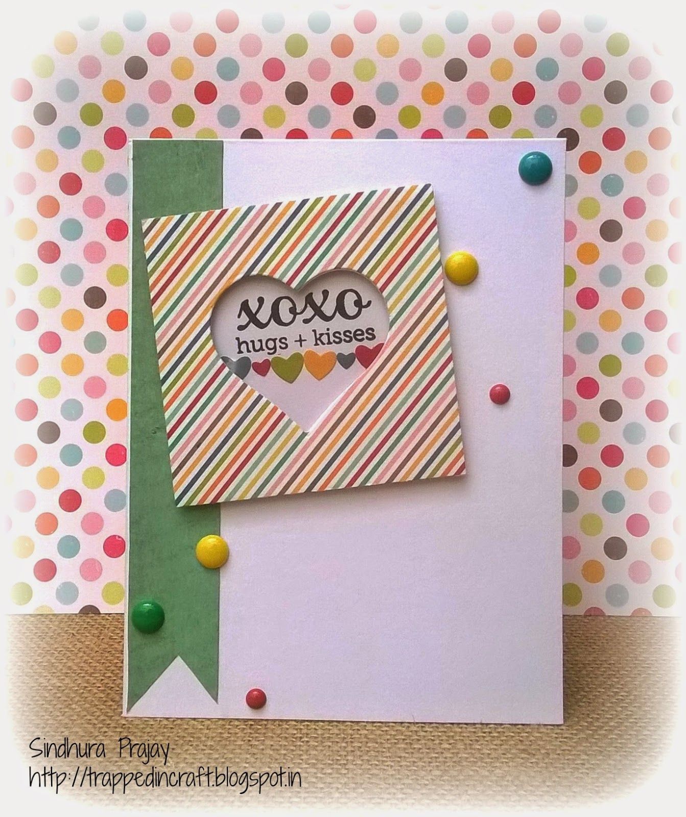 Trapped in craft my handmade cards pinterest craft