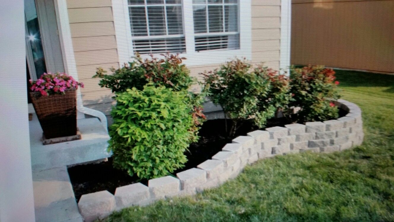 Pin by Diane Jung on front yard landscape Landscaping