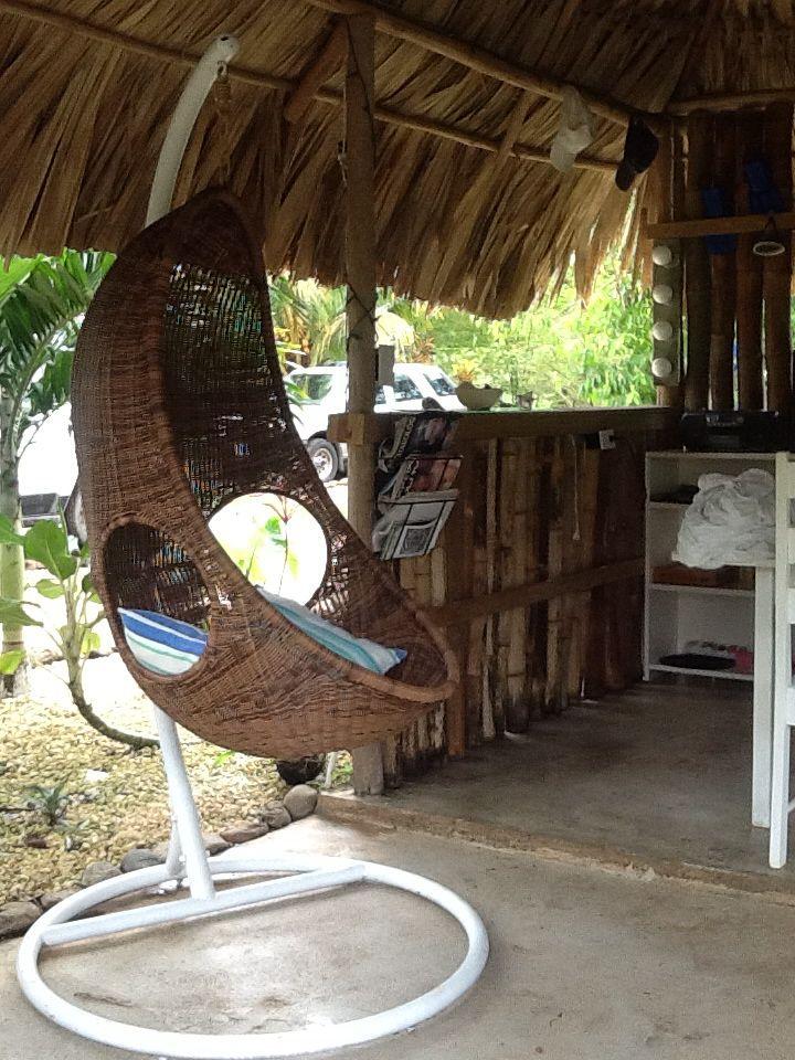 Relax At Kantara Ku Belize Hanging Chair Belize Relax