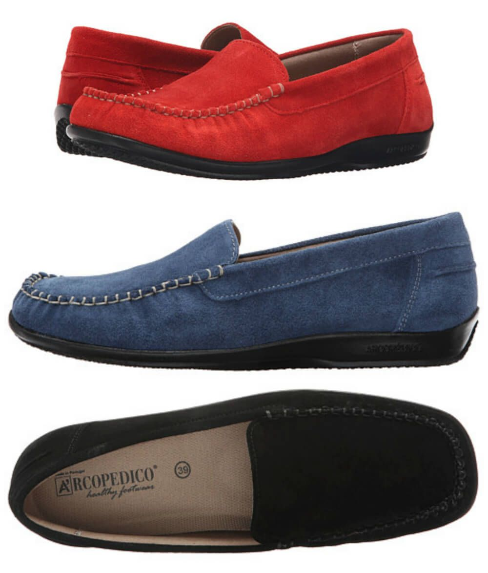 Shoes for Morton's Neuroma [5 Cute and Comfortable Options]