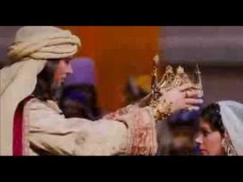 One Night With The King 2006 Trailer Christian Movies First Night Movies