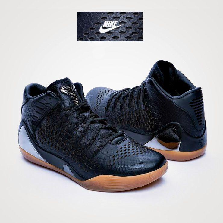 premium selection cbfd4 75024 Nike Kobe 9 Mid EXT  Black Gum