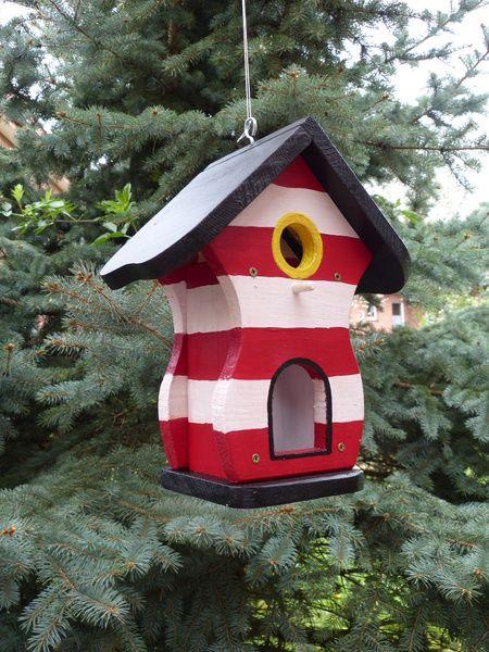 gro es vogelhaus vogelh user vogelvilla futterhau von spyke 1970 auf vogelhaus. Black Bedroom Furniture Sets. Home Design Ideas