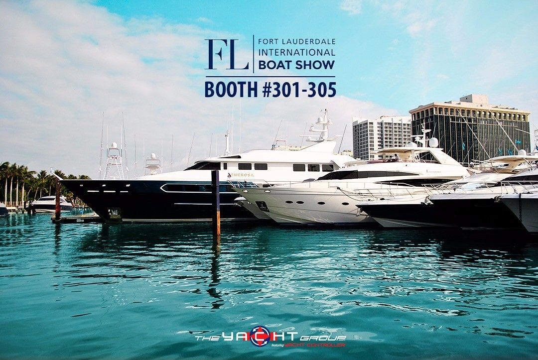 Only 20 Days Away Until The Fort Lauderdale International Boat Show Boatshowphotos We Will Be Introducing Some New Innova Boat Lauderdale Fort Lauderdale