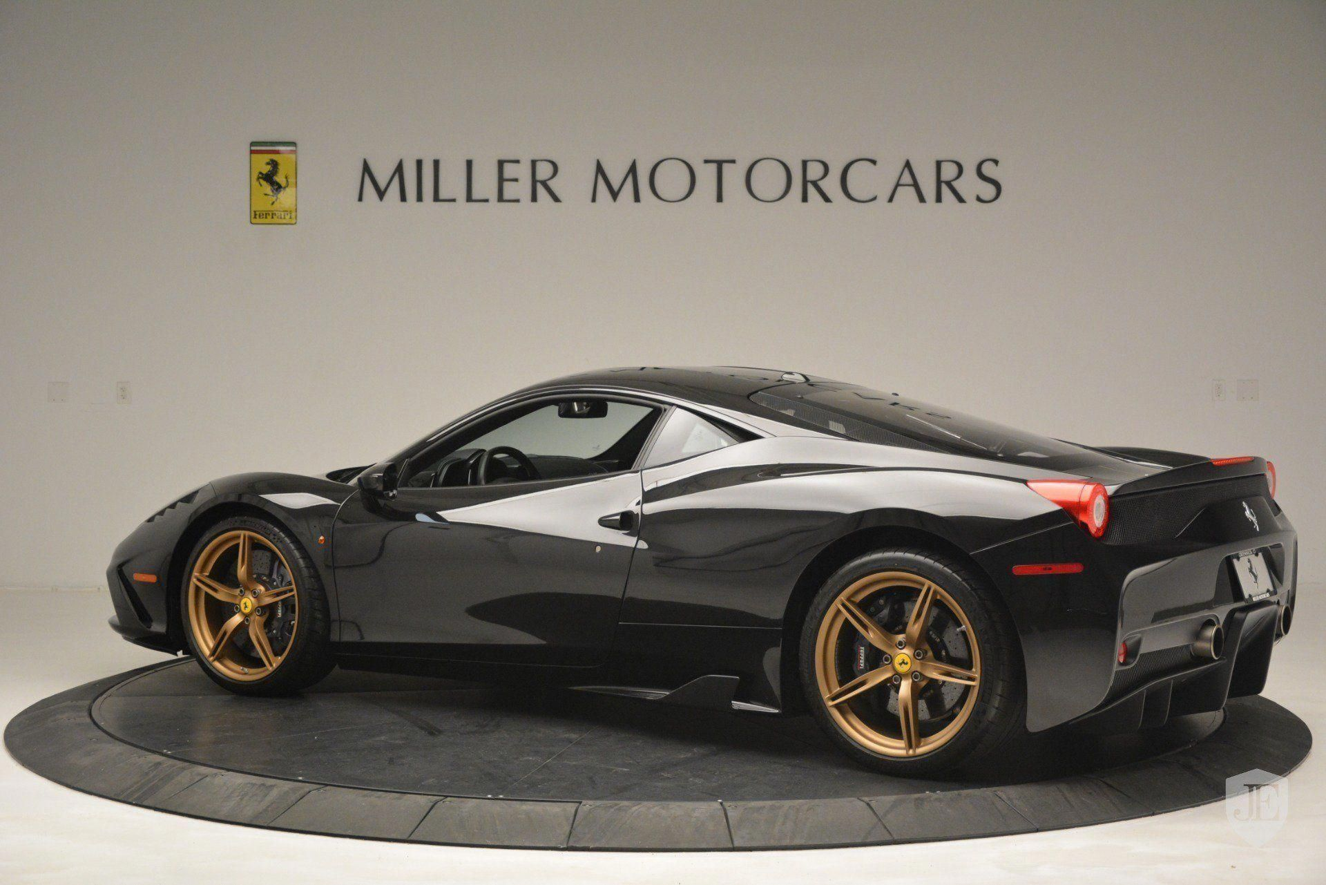2014 Ferrari 458 Speciale in Greenwich, CT, United States for sale (10493956) #Ferrari458 #ferrari458italia 2014 Ferrari 458 Speciale in Greenwich, CT, United States for sale (10493956) #Ferrari458 #ferrari458italia