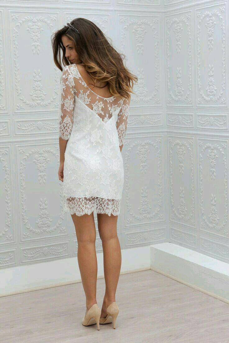 Pin von myriam auf dresses | Pinterest | Braut und Sommer