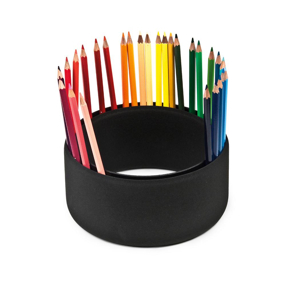 Stiftehalter Mattring Stiftehalter, Halte durch und Stifte