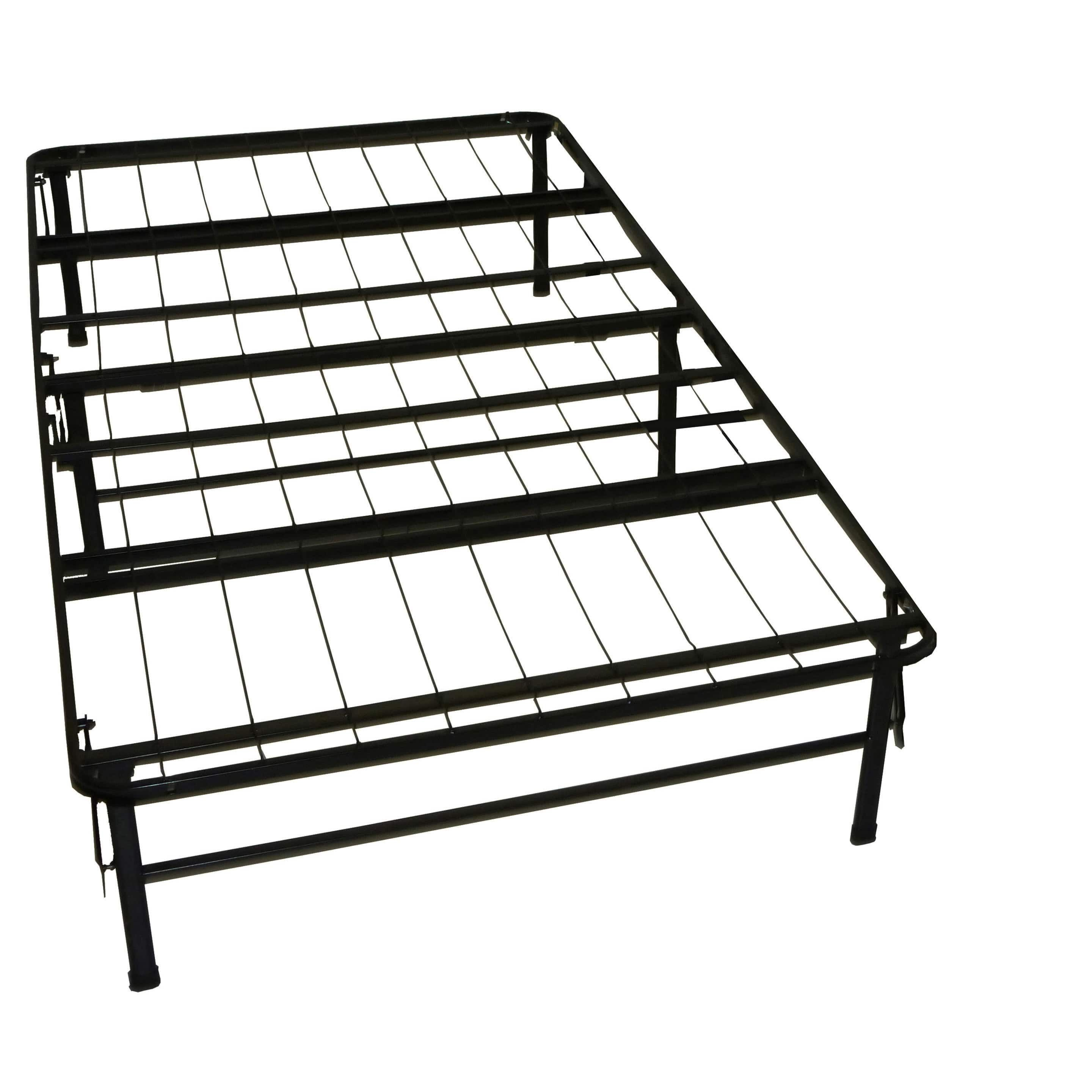 epicfurnishings durabed twin extra long size heavy duty steel