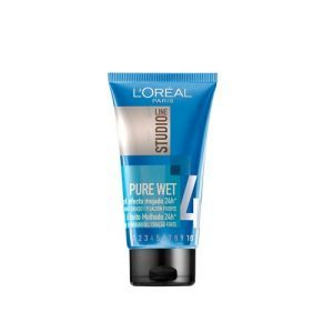 #Loreal studio line gel pure wet effetto  ad Euro 3.90 in #Loreal #Cosmetici > capelli > gel e styling