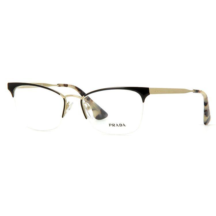 6ae58f23878e6 Prada 65QV QE31O1 - Oculos de Grau em 2018   Óculos   Pinterest ...