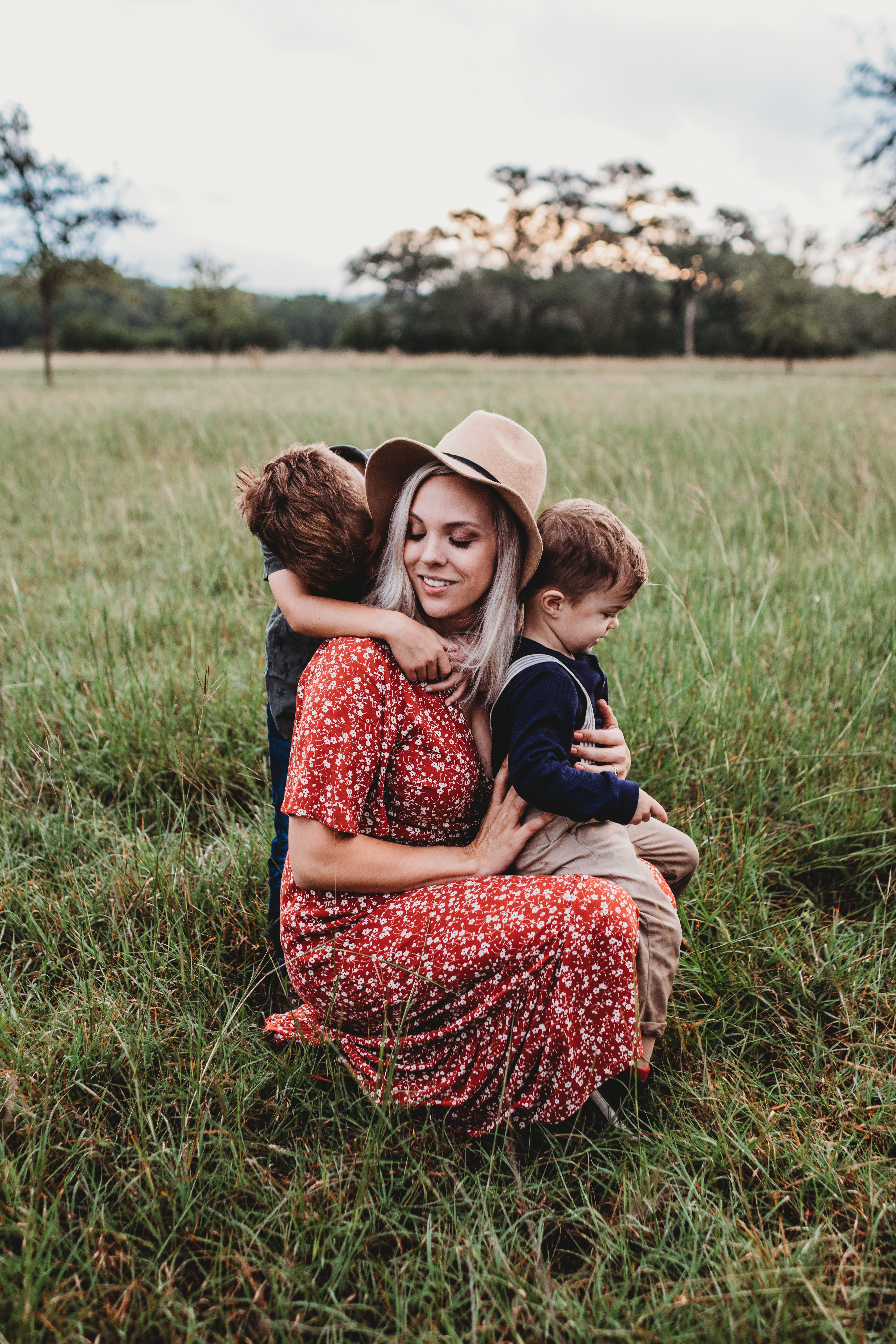 The Six Stages Of Motherhood And What To Focus On In Each