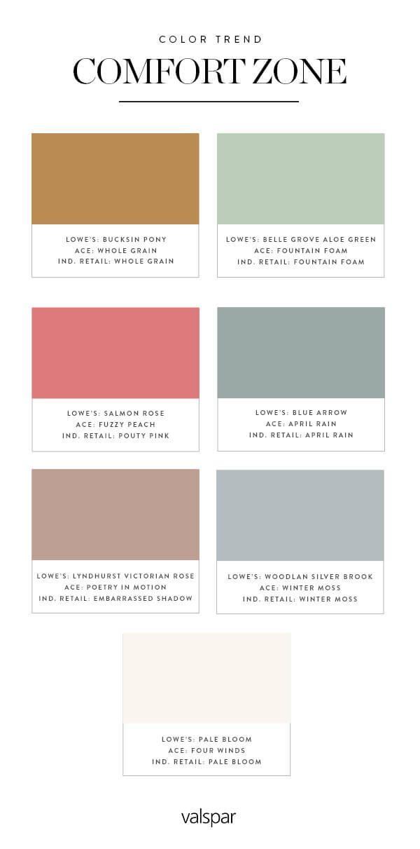 explore the valsparpaint 2016 colors of the year via purewow pantry pinterest paint. Black Bedroom Furniture Sets. Home Design Ideas