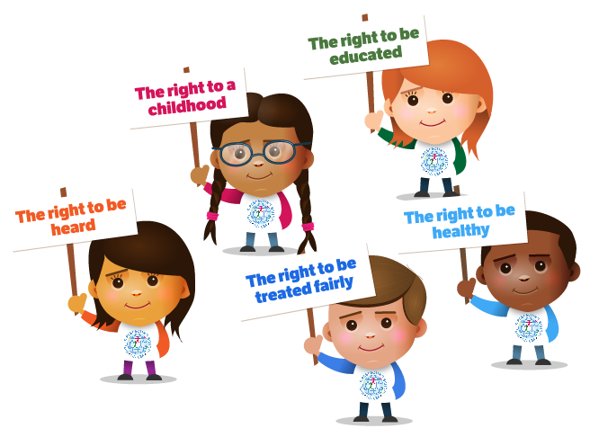 childrens rights of protection and participation young people essay A national approach to protecting australia's children national  all children1  have the right to be safe and to receive loving care and support children   children and young people participate in decisions affecting them.