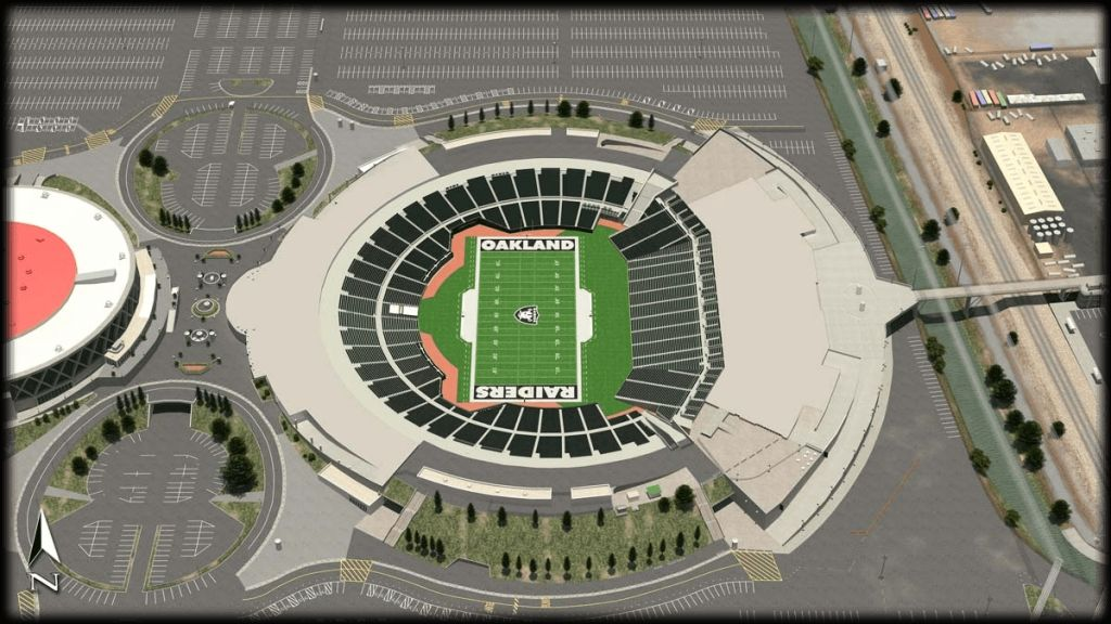 The Most Elegant Along With Lovely Oakland Raiders Seating Chart Oakland Coliseum Seating Charts Stadium Seating