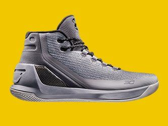 Here's What the Internet Thinks of Steph Curry's New Under Armour