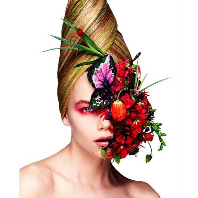 冨沢ノボルがヘアメイクを手掛けた #veilly_tokyo のイメージビジュアルです。 #冨沢ノボル