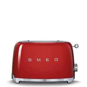 Smeg tsf01rdeu tostapane ad Euro 138.99 in #Smeg #Tosta pane smeg ...