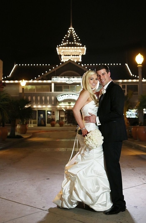 Harborside Grand Ballroom Wedding Packages Newport Beach ...