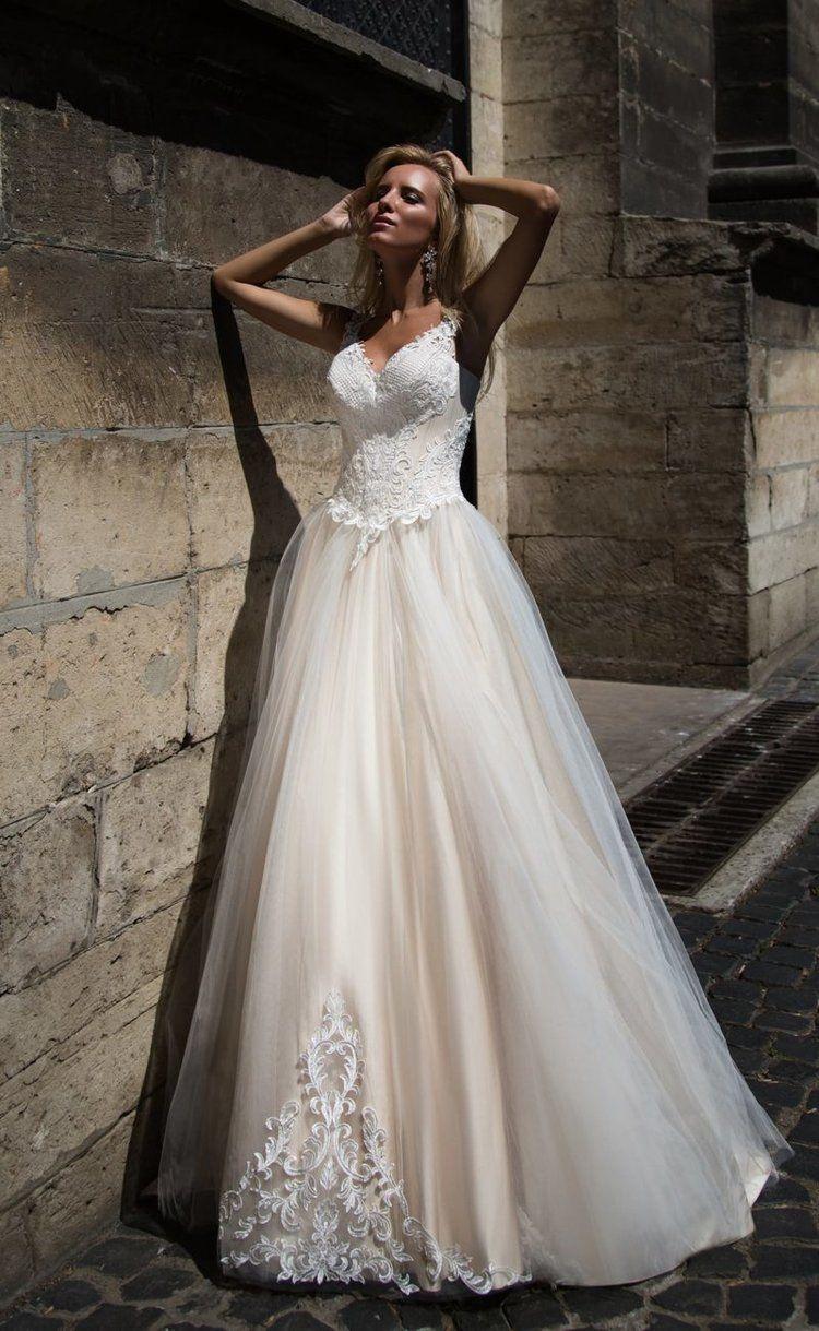 Valentine dress by oksana mukha wedding dresses and architecture