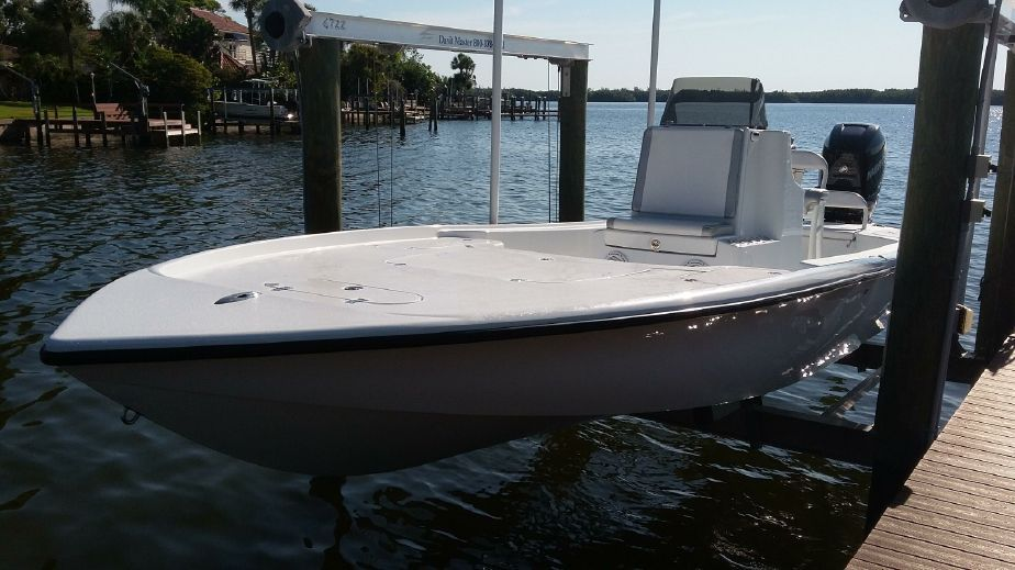 2013 Yellowfin 24 Bay Power Boat For Sale Www Yachtworld Com 82k