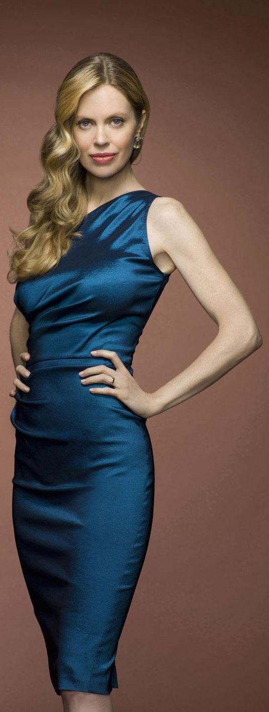 Kristin Bauer van Straten | fave actors and actresses ...