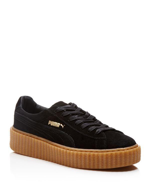 Puma x Fenty Rihanna Sneakers NWT