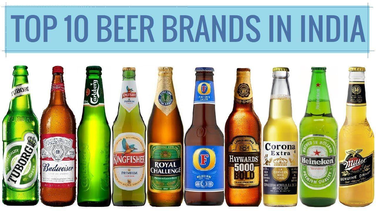Best Beer in India in 2020 Best beer in india, Best beer