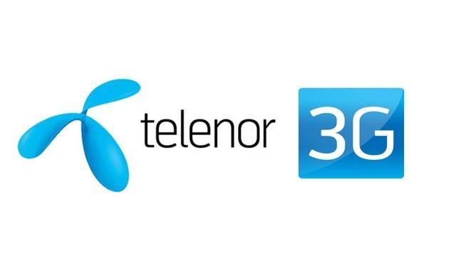 Telenor Announces 3g Packages Pakistan It News It News Internet Packages 4g Internet Social Data