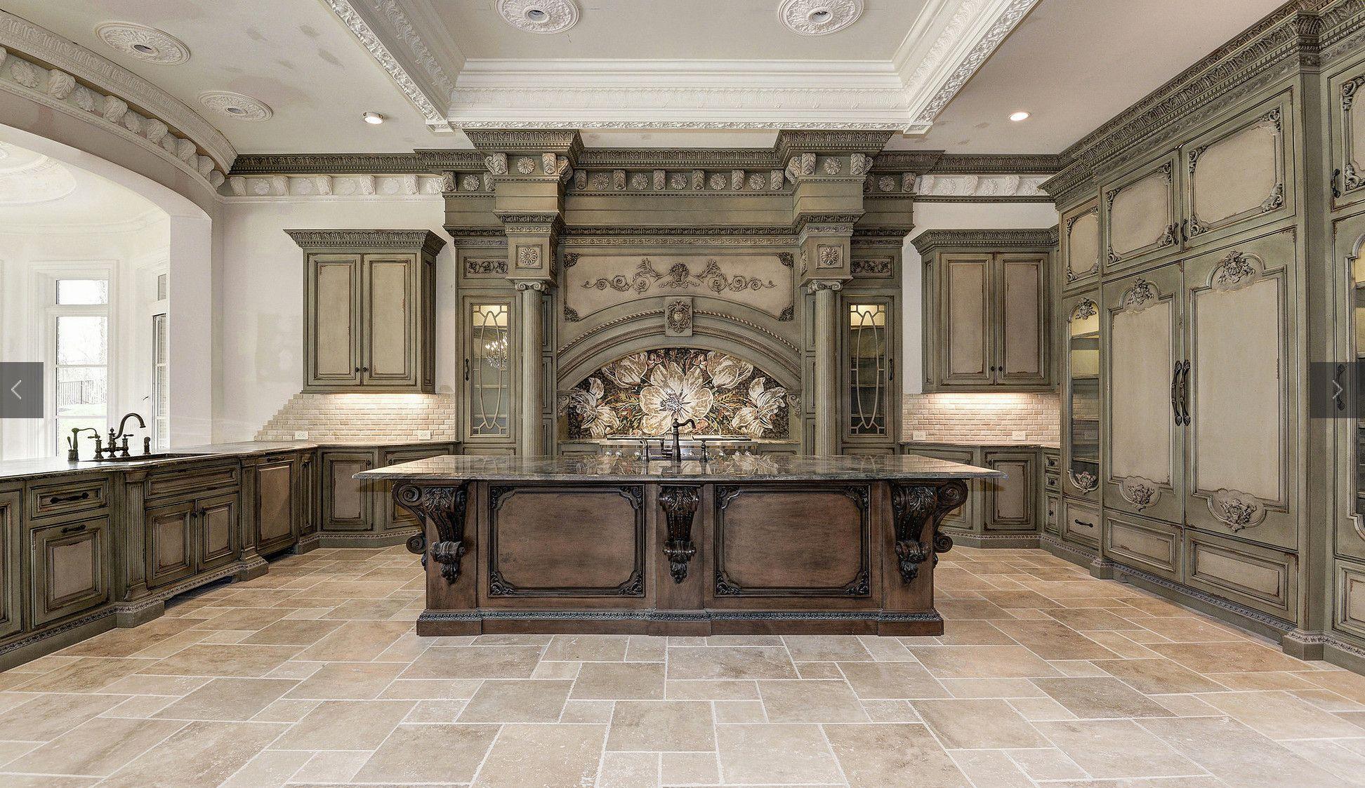 Maple Ridge Cabinetry Kitchen Design Decor Custom Kitchen Cabinets Tuscan Kitchen