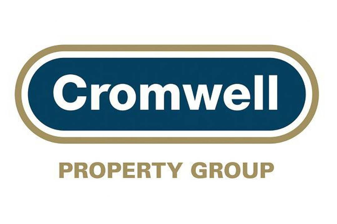 Global real estate investment manager cromwell property