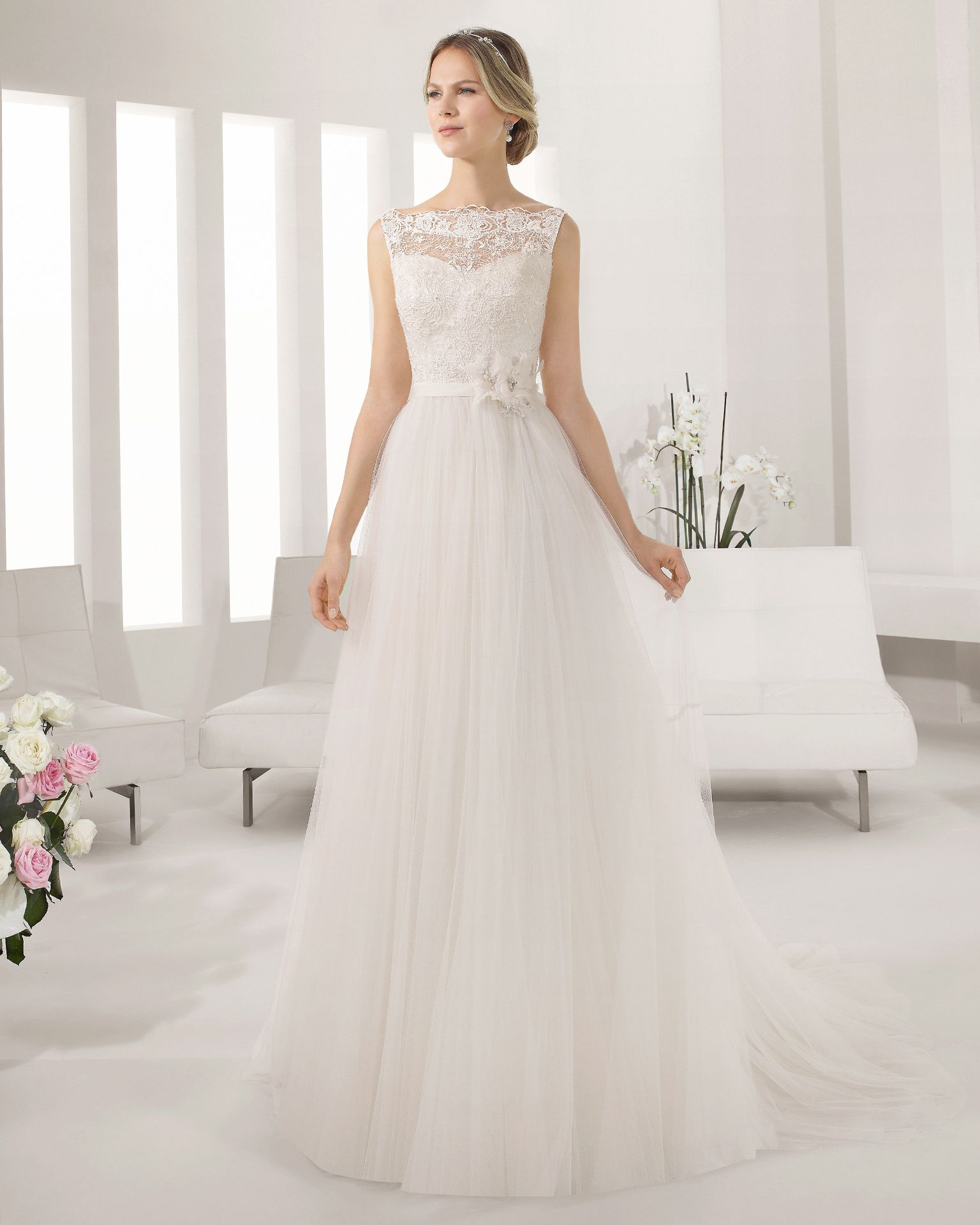 Pin Von Vanda Desiree Auf Wedding Dresses Pinterest
