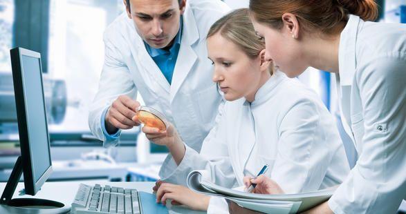 Les Patients Toujours Mefiants Face Aux Outils D Aide A La Decision Medicale Medical Sante Bien Etre Psoriasis Ongle
