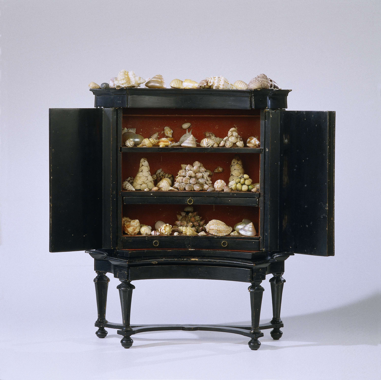 ArtCabinet (cabinet Box Art Dollhouse Good
