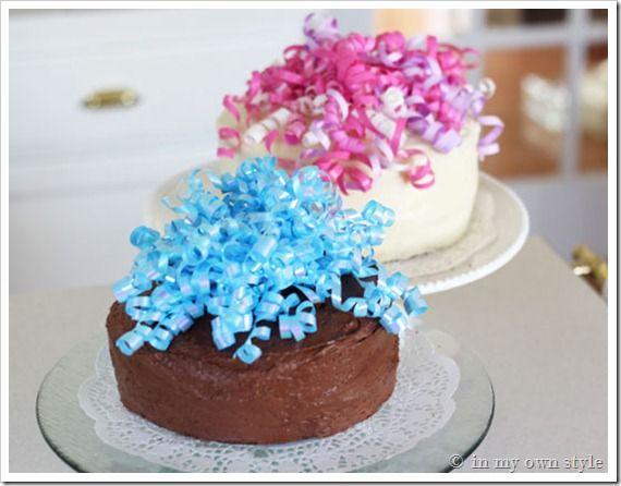 EASY Cake Decorating | Let Them Eat Cake | Pinterest | Decorating ...